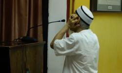 Masjid Lautze dan Rasa Keingintahuan