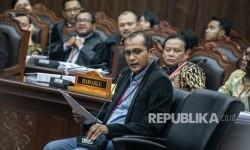 Wamenkumham Sebut Tiga Pasal UU ITE Multitafsir