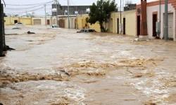 Ratusan Rumah di Bandar Lampung Diterjang Banjir Bandang