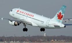 AS Denda Maskapai Air Canada karena <em>Delay </em>Parah
