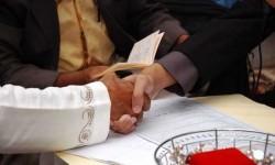 Mahar Nikah SandalJepit dan Hakikat Harta dalam Pernikahan