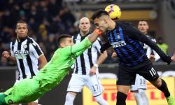 Cari Calon Pengganti Handanovic, Inter Bidik Kiper Udinese