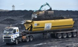 Adaro Fokus Dongkrak Produksi <em>Coking Coal</em>