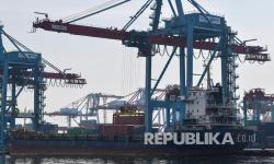 Kemenperin Targetkan Pengurangan Impor 35 Persen pada 2022