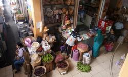 Pasar Rakyat Bantul Mampu Hidupi 48 Ribu Jiwa