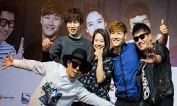 6 Aktor Korea Ini Punya Tinggi Badan yang Fantastis
