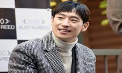 Aktor Lee Je-hoon Dirikan Agensi Hiburan Sendiri