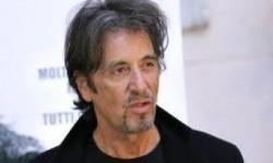 Al Pacino Tertidur di Acara Golden Globe