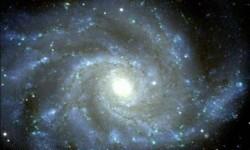Astronom Temukan Objek Berputar Terbesar di Alam Semesta