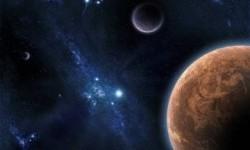 Astronom Temukan Galaksi di Awal Pembentukan Alam Semsta