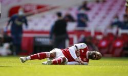 Arsenal Bersedia Jual Murah Lacazette