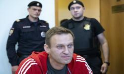 Alexei Navalny Diperbolehkan Pulang dari Rumah Sakit