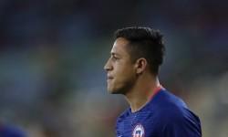 Sah! Alexis Sanchez Jadi Permanen di Inter Milan Tiga Tahun