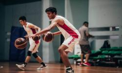 TC Timnas Basket Diliburkan, Pemain Diminta Jaga Kesehatan