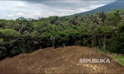 Tokoh Badui Kecam Kerusakan Gunung Liman oleh <em>Gurandil</em>