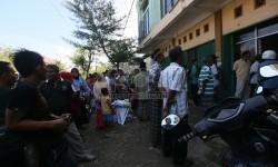 Warga Geruduk Yayasan Diduga Ajarkan Aliran Sesat di Bandung
