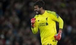 Vs Arsenal, Alisson Minta Liverpool Kembali ke Tren Positif