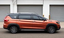 Pembiayaan Suzuki Finance Naik 24 Persen