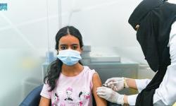 Arab Saudi Suntikkan 1 Juta Dosis Vaksin kepada Remaja