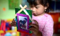 Bolehkah Memajang Foto Anak-Anak di Ruangan Rumah?