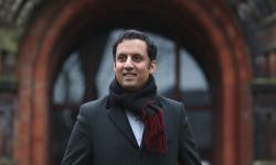 Anas Sarwar, Muslim Pertama Pimpin Partai Politik Inggris