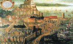 Penakluk Andalusia yang Sejahterahkan Umat Kristen - Yahudi