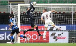 Babak Pertama, Inter Teringgal dari Torino
