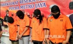 338 Tersangka Narkoba Ditangkap di Bali sejak Januari