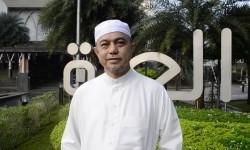 Jejak Tamsil Linrung Menuju DPD RI