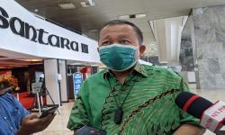 Wakil Ketua MPR: PPHN Bukan Haluan Pemerintah