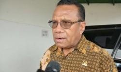 Anggota Komisi IV DPR Sesalkan Pemotongan Anggaran Pertanian