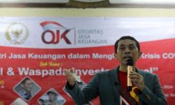 Komisi XI Harap Dana Mitigasi Covid-19 tak Bebani Negara