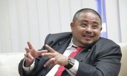 Gelar Rapat Pleno, MKD Belum akan Panggil Azis Syamsuddin