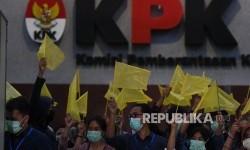 BKN Akui Tes Wawasan Kebangsaan untuk Pejabat Senior KPK