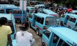 Tarif Jasa Transportasi Pendorong Deflasi di Sulsel