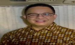 Anies Klaim Kondisi Covid di Jakarta Paling Rendah