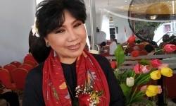 Anne Avantie Gandeng Lapas Perempuan Semarang Produksi APD