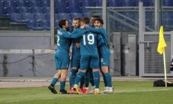 Milan Kalahkan AS Roma 2-1