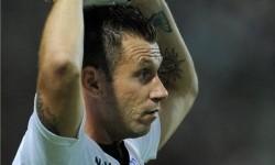 Cassano: Juventus Sudah Tahu Liga Italia tak Berlanjut