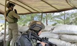 Kontak  Senjata, Dua Terduga Teroris di Papua Tewas