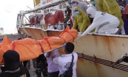 ABK WNI Tewas, TNI dan Polri Tangkap Kapal China di Batam