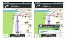 Waze Catat Peningkatan Lalu Lintas Selama PSBB Transisi