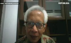 Ingin Usir Islam, MUI: Apollinaris tak Paham Sejarah Bangsa