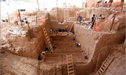 Arkeolog Temukan Fosil Manusia Purba Jenis Baru