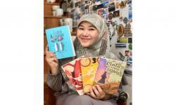 Ini Pesan Penulis Asma Nadia di Hari Buku Nasional