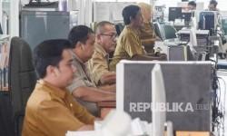 Menpan RB Menanggapi Soal ASN Bekerja dari Rumah