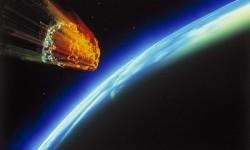 Empat Asteroid Mendekati Bumi Akhir Pekan Ini