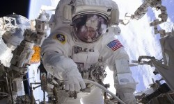 Puluhan Ribu Orang Mendaftar Jadi Astronaut ESA