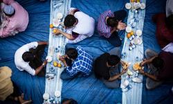 Umat Islam Fiji Tangguhkan Seluruh Program Iftar Ramadhan