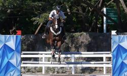 Lagi, Mahasiswa UNM Juara Kompetisi Berkuda